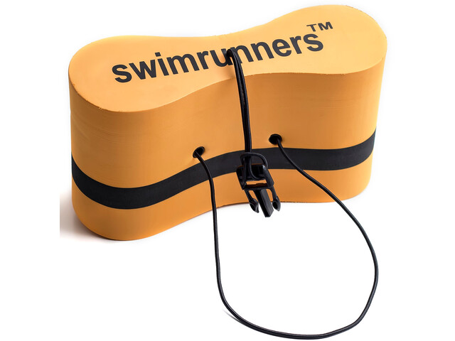 Swimrunners Ready For Pull Belt orange (2019)   misc_clothes